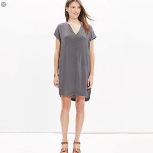 Madewell Dressy T-shirt Dress